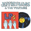 JEFFREY LEWIS & THE VOLTAGE LP's Mini