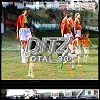 DITZ Total 90 Mini