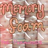THE PARANOYDS Memory Foam Mini