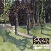 DARREN HAYMAN I Was Thinking About You Mini