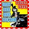 HELEN LOVE 1234 Dee Dee Ramone Mini